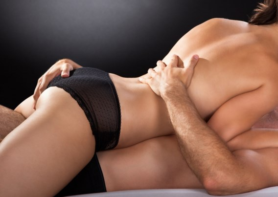 Tien redenen waarom we seks hebben