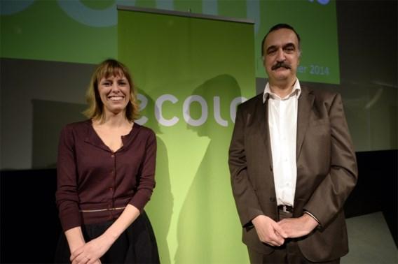 Ook Ecolo trekt sociaaleconomische kaart