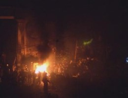 Oekraïense president draait antiprotestwet terug