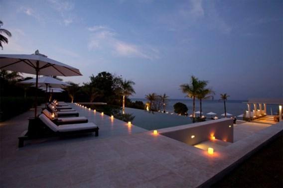 'Belgisch' hotel op Lombok meermaals bekroond door TripAdvisor