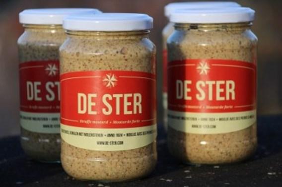 Leuvense mosterd, Lierse koffie en Ichtegems bier erkend als streekproducten