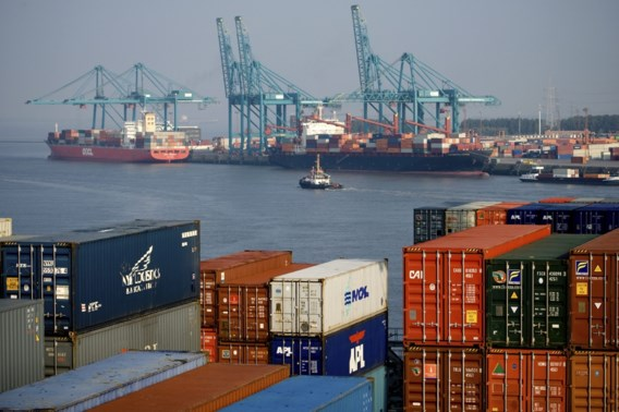 Belgische economie kent sterkste groei sinds begin 2011