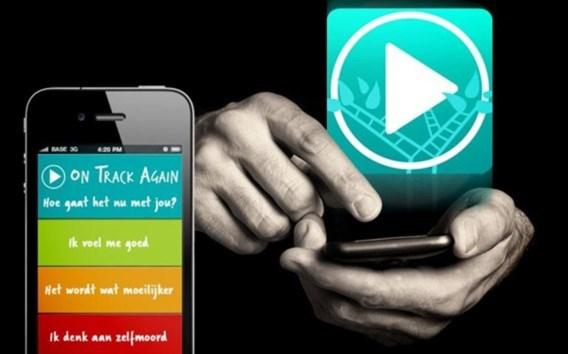 App wil suïcidale jongeren helpen