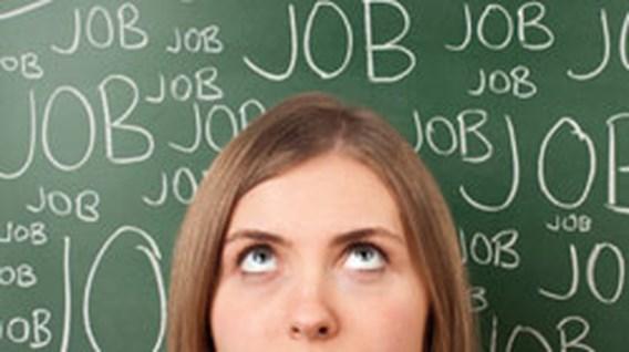 Jonge werknemers willen andere job in 2014