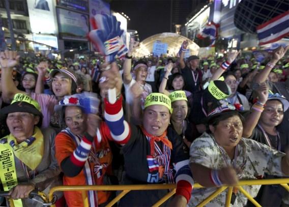 Thaise kiescommissie angstvallig op zoek naar personeel voor stembureaus