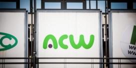 Dedecker (N-VA): 'ACW moet open kaart spelen'