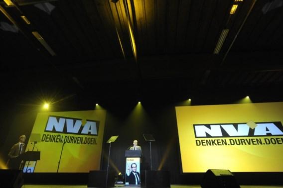N-VA: 'Onafhankelijk Vlaanderen blijft eerste doelstelling in partijstatuten'