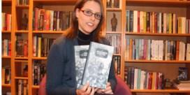 Berchemse schrijfster wint Amerikaanse prijzen