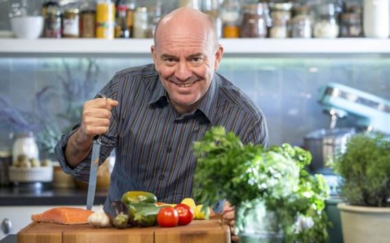 Koken zonder vingertjes
