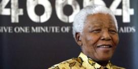 Nalatenschap Mandela geschat op meer dan 3 miljoen euro