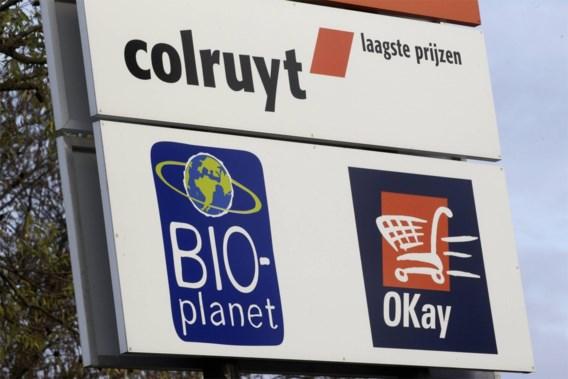 Colruyt zorgt voor rode prijzen in Bel20