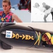 Acht memorabele momenten van de Olympische Winterspelen