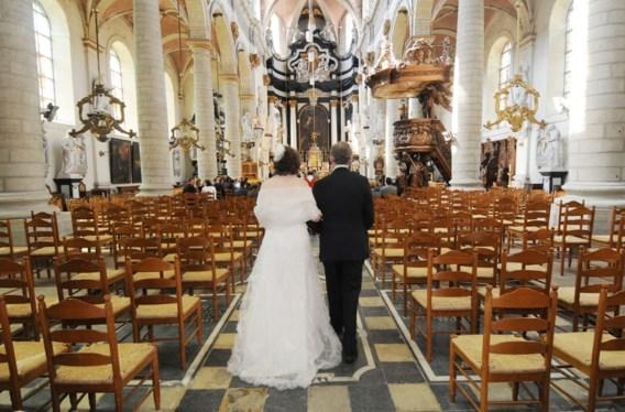 Vlaamse katholieke werkers willen nieuw standpunt Kerk over homoseksualiteit en anticonceptie
