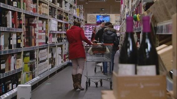'Boodschappen doen zal goedkoper worden'