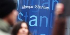 Morgan Stanley treft miljardenschikking over verkoop 'slechte' hypotheken