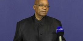 Op 7 mei verkiezingen in Zuid-Afrika