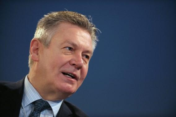 Karel De Gucht vergelijkt Bart De Wever met Judas