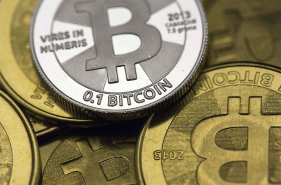 Dieven jagen op Bitcoins