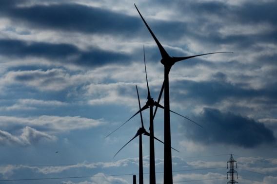 Nieuwe records voor windenergie door winderige winter