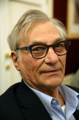 Jan Hoet: 'Nog één project, dan niets meer'