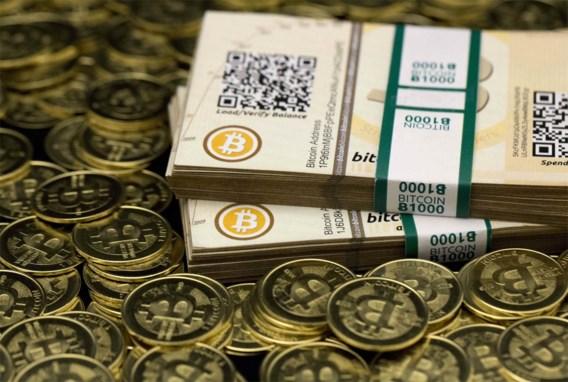 Koers bitcoin keldert opnieuw na software-lek