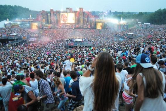 Zonder registratie is Tomorrowland-ticket ongeldig