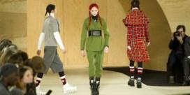 'Nieuwe' Marc by Marc Jacobs pak stoerder dan voorheen