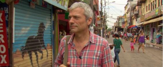 TV-BLOG. 'Arm & rijk': Hongerig naar meer inzicht