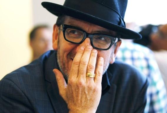 Elvis Costello komt naar Koninklijk Circus
