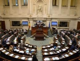 Volg de stemming over de uitbreiding van de euthanasiewet live