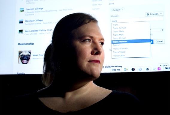 De 58 'genderopties' van Facebook