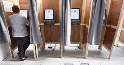 Nationalisme geen drijfveer in stemhokje (Brussel) - De Standaard Mobile