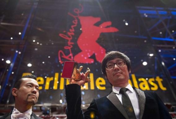 China wint verrassend Gouden Beer