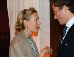 Paleis bevestigt: prins Amedeo trouwt