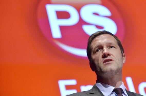 Magnette: 'PVDA verzwakt linkerzijde'
