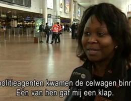 Brussels parlementslid verhindert gedwongen repatriëring