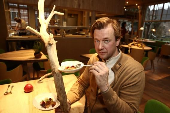 Gents 'belevingsrestaurant' wil al uw zintuigen prikkelen