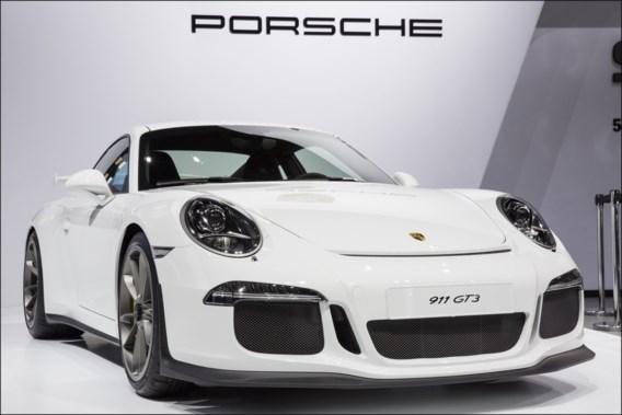 Porsche roept 911 GT3 terug wegens brandgevaar