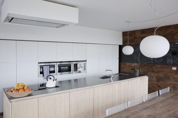 Eén op 25 nieuwe woningen is bijna-energieneutraal