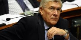 Etienne Schouppe neemt afscheid van nationale politiek