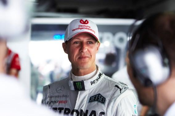 Afperser veroordeeld die dreigde om kinderen Michael Schumacher te vermoorden