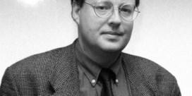 Stieg Larsson onderzocht moord Palme