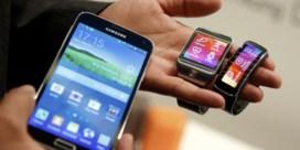 Samsung lanceert nieuwe Galaxy S5-smartphone