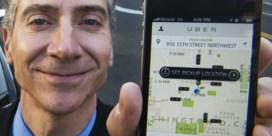 Rechter legt taxidienst Uber aan de ketting