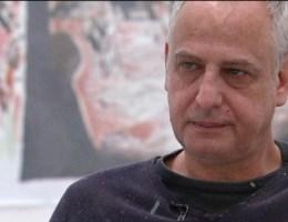 Luc Tuymans in tranen voor Hoet