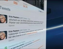 Twitter rouwt om 'grote meneer' Hoet