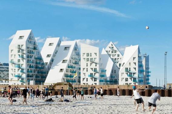 Belgian Building Award voor Julien De Smedt