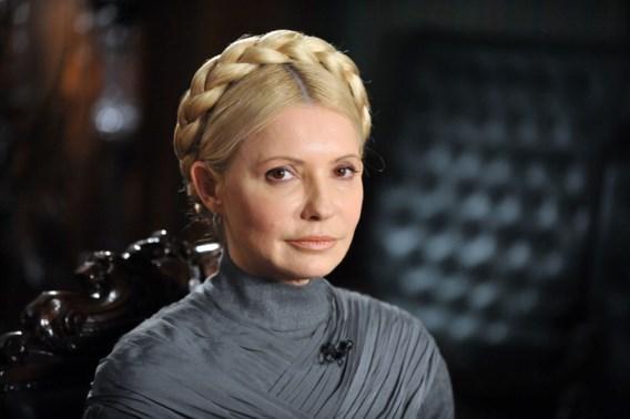 Tweede proces tegen Joelija Timosjenko geschrapt