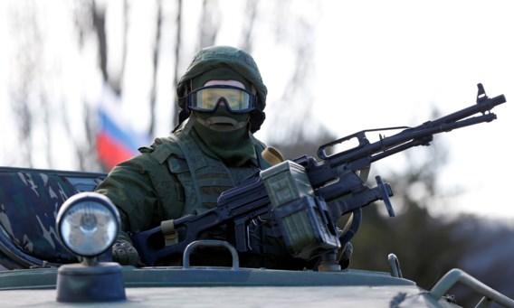 Rusland ontkent ultimatum