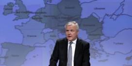 EU waarschuwt Italië, België krijgt aanmaning